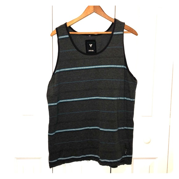 Univibe Other - Men's Large Univibe tank